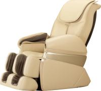Массажное кресло iRest A52 (бежевый) -