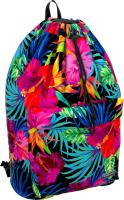 Школьный рюкзак Erich Krause EasyLine 16L Flowers / 46304 -
