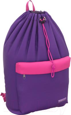 Школьный рюкзак Erich Krause EasyLine 16L Violet / 46411