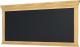 Зеркало WellMaker Норманн ЗН-150 ПП (натура) -