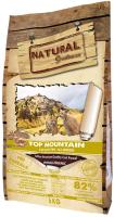 Корм для кошек Natural Greatness Top Mountain с кроликом (6кг) -