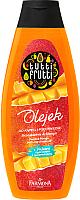 Масло для ванны Farmona Tutti Frutti Персик и Манго (425мл) -