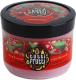 Скраб для тела Farmona Tutti Frutti Вишня и Смородина сахарный (300г) -