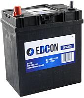Автомобильный аккумулятор Edcon DC35300L (35 А/ч) -