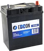 Автомобильный аккумулятор Edcon DC35300R (35 А/ч) -