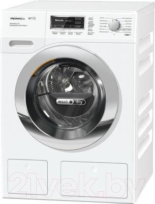 Стирально-сушильная машина Miele WTZH 130 WPM / 11ZH1304RU