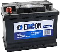 Автомобильный аккумулятор Edcon DC56480L (56 А/ч) -