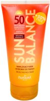 Крем солнцезащитный Farmona Sun Balance защитный SPF50 (50мл) -