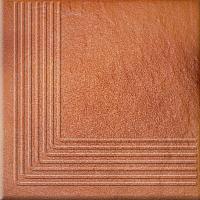 Ступень Opoczno Solar Orange Steptread Corner Structure OD912-020-1 (300x300) -