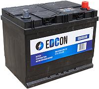 Автомобильный аккумулятор Edcon DC68550R (68 А/ч) -