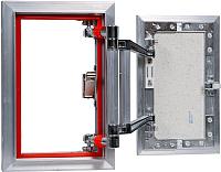 Люк под плитку Практика EuroFormat-R АТР (25x50) -