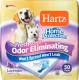 Одноразовая пеленка для животных Hartz 14838 (50шт) -