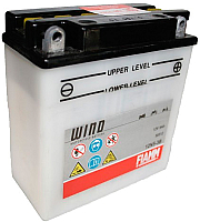 Мотоаккумулятор Fiamm 12N5-3B / 7904437 (5 А/ч) -