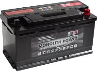 Автомобильный аккумулятор Monbat Monolith Light Traction N89L5K3_1 (75 А/ч) -