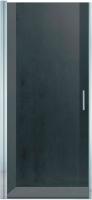 Душевая дверь Adema НАП-80 / NAP-80 (тонированное стекло) -