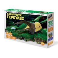 Конструктор электромеханический ND Play Робот Жук-геркулес / NDP-087 -