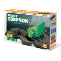 Конструктор электромеханический ND Play Робот-Сверчок / NDP-089 -
