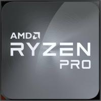 Процессор AMD Ryzen 5 Pro 3400G / YD340BC5FHMPK -