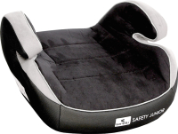 Бустер Lorelli Safety Junior Fix Anchorages Black / 10071332019 -