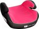 Бустер Lorelli Safety Junior Fix Pink / 10071332023 -
