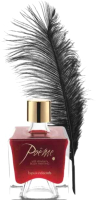 Съедобная краска для тела Bijoux Indiscrets Pome Wild Strawberry с ароматом клубники / 154529 (50г) -
