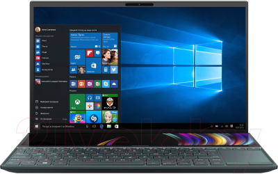 Ноутбук Asus ZenBook Duo UX481FA-BM049R
