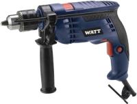 Дрель Watt WSM-750 (2.750.013.10) -