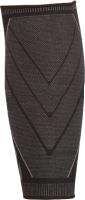 Суппорт колена Indigo IN220 (M, черный) -