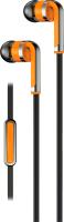 Наушники-гарнитура Olmio Calypso / 039043 (оранжевый) -