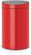 Мусорное ведро Brabantia Touch Bin New / 114960 (40л) -