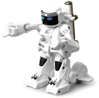 Радиоуправляемая игрушка Happy Cow Робот для бокса / 777-615 -