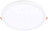 Точечный светильник Ambrella DLR301 -