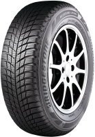 Зимняя шина Bridgestone Blizzak LM001 245/40R18 93V -