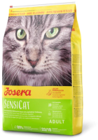 Корм для кошек Josera Adult Sensitiv SensiCat (400г) -
