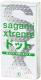 Презервативы Sagami Xtreme Type-E №10 / 719/1 -