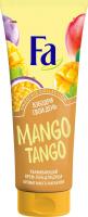 Гель для душа Fa Smoothie Collection Mango Tango ухаживающий (200мл) -