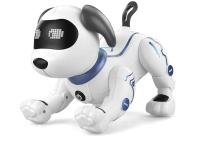 Радиоуправляемая игрушка Le Neng Toys Собака-робот / 13119 K16 -