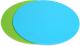 Набор разделочных досок Dosh Home Tucana 100514 (2шт) -