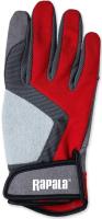 Перчатки для охоты и рыбалки Rapala Performance / RPERGXL -