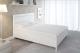 Двуспальная кровать Лером Карина КР-2023-СЯ 160x200 (снежный ясень) -