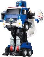 Радиоуправляемая игрушка 1Toy Робот-грузовик / Т11024 -