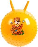 Гимнастический мяч Bradex Детский / DE 0541 (желтый) -