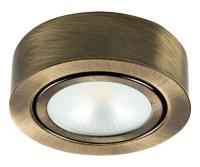 Точечный светильник Lightstar Mobiled 003451 -