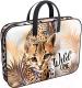 Папка-портфель Erich Krause Wild Cat / 48382 -