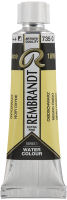Акварельные краски Rembrandt 735 / 05017350 (оксид черный) -