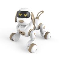 Радиоуправляемая игрушка Amwell Smart Robot Dog Dexterity / 18011 -