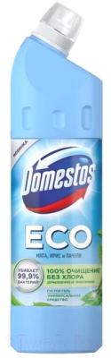 Универсальное чистящее средство Domestos Eco Свежесть моря
