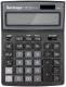 Калькулятор Berlingo City Style CIB 214 (черный/серый) -