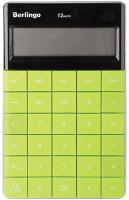 Калькулятор Berlingo CIG 100 (зеленый) -