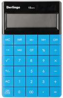 Калькулятор Berlingo CIB 100 (синий) -